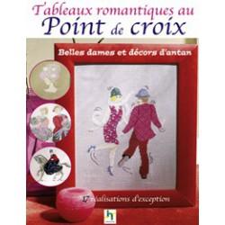 Editions de Saxe, catalogue Tableaux romantiques (SLIV111)