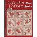 Editions de Saxe, Livre L'abécédaire Fleuri (MLAB152)