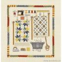 Bonheur des Dames, kit accesoires tapis (BD2614)