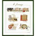 Bonheur des Dames, kit le fromage (BD1184)