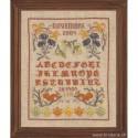 Bonheur des Dames, kit miniature novembre (BD3619)