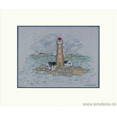 Bonheur des Dames, kit phare (BD1989)