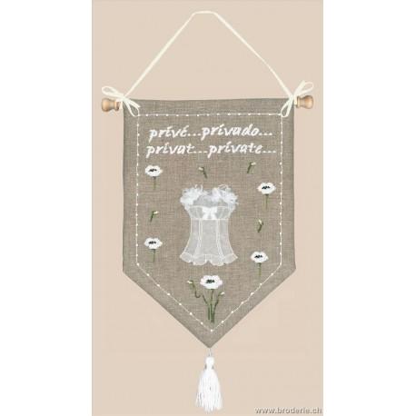 Bonheur des Dames, kit Privé (BD5055)
