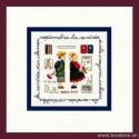 Bonheur des Dames, kit septembre (BD2223)