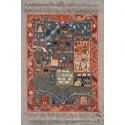 Bonheur des Dames, kit tapis azeri (BD3601)
