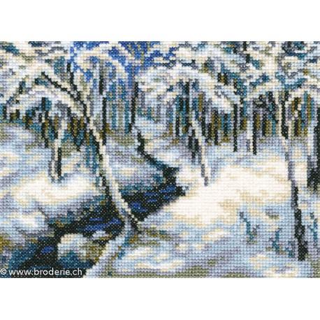 "RTO, kit ""Forest brook"" (RTOC212)"