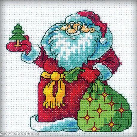 "RTO, kit ""Santa"" (RTOH211)"