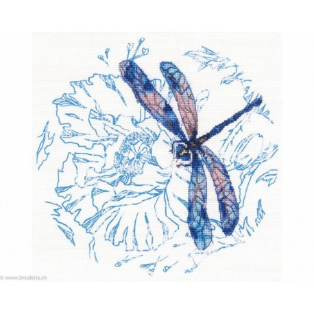 RTO, kit Dance of dragonflies (RTOM70023)