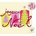 LiliPoints, Grille Joyeux Noël (N001)