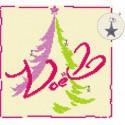 LiliPoints, Grille Noël (N003)