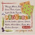 LiliPoints, Grille Provence - provence en quelques mots .. (P006)