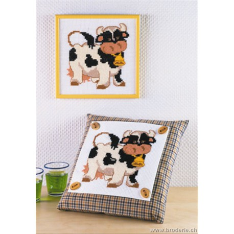 Permin, kit enfant vache (PE12-1164)