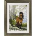 Permin, kit le cheval en été (PE12-3336)