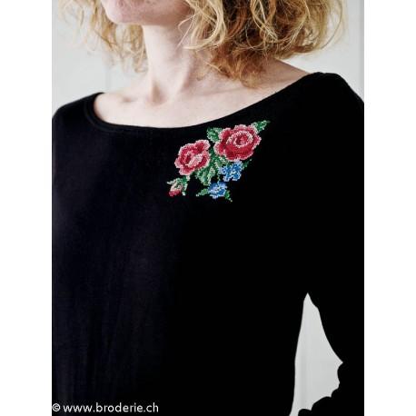 Permin, Kit Roses (PE79-4757)