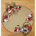 Permin, kit tapis ou nappe de Noël (PE45-6211)