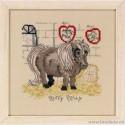 Permin, Puffy Polly le poney (PE92-6350)