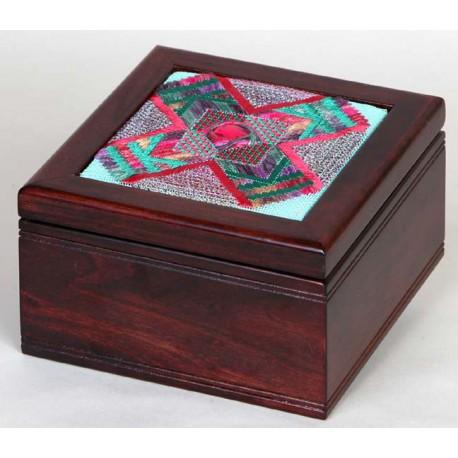 Sudberry, Boîte à trésor (SU99961)
