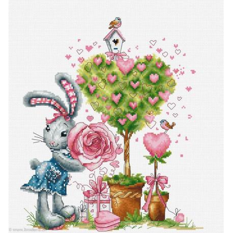 Luca-S, kit Be My Valentine (LUCAB1125)