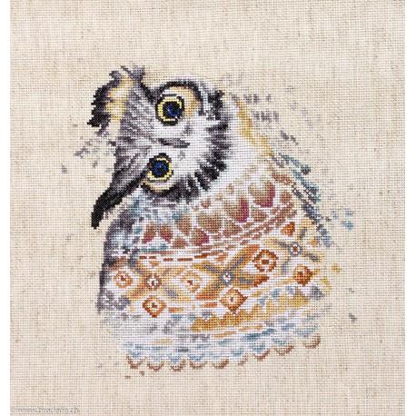 Luca-S, kit The Owl (LUCAB2311)
