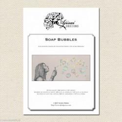 Ajisai, grille Soap Bubbles (AJA40)