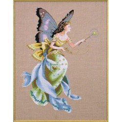 Mirabilia, grille Cottage Garden Fairy (MD63)