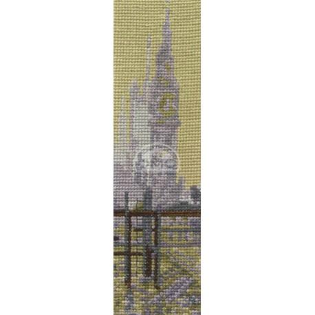 DMC, kit National Gallery marque page Monet (DMC-BL1117)