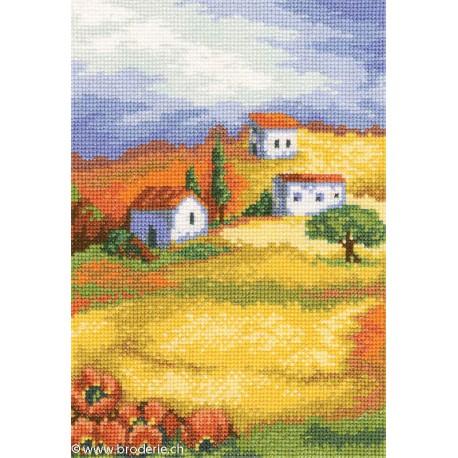"""RTO, kit """"Sunny Tuscany"""" (RTOC167)"""