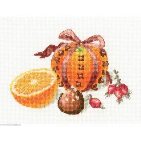 """RTO, kit """"New year's fruit"""" (RTOC316)"""
