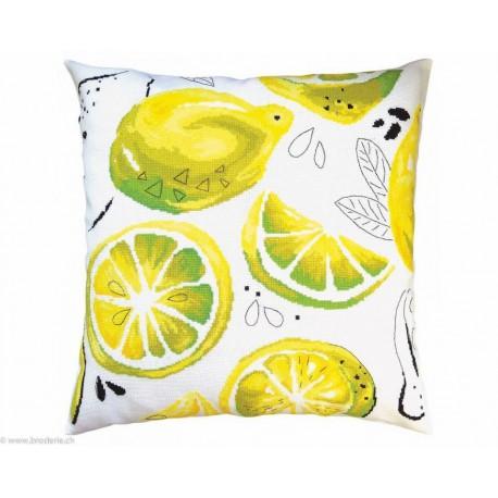 RTO, kit Yellow lemons (RTOCU054)