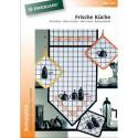 "Zweigart, catalogue de modèles ""cuisine"" (102-161)"