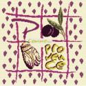 LiliPoints, Grille Provence - P comme Provence (P002)
