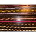 La Stéphanoise, croquet 5 mm Fuchsia (S1171-73)