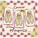 LiliPoints, Grille Provence - Comme en Provence (P003)