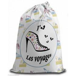 Marie Coeur, kit sac à chaussures (MC1150-4805)