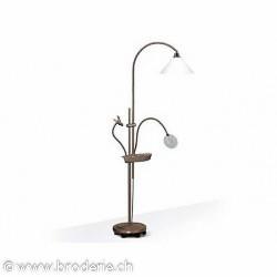 Daylight, Lampe Prestige antique (E21098)