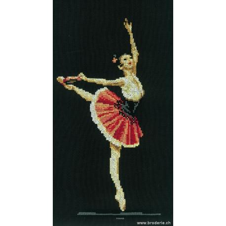 RTO, kit danseuse étoile (RTOC097)