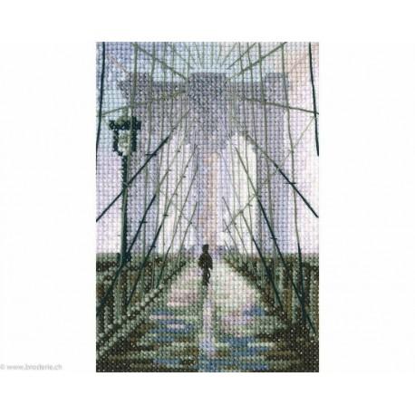 "RTO, kit ""Brooklyn bridge"" (RTOC312)"