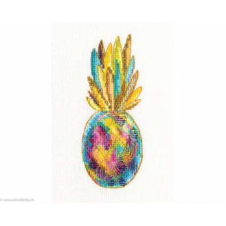 "RTO, kit ""Jewellery pineapple"" (RTOC320)"