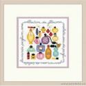 Bonheur des Dames, kit collection de parfum (BD2248)