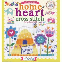 Tuva, livre Home & Hearts (E9192019)