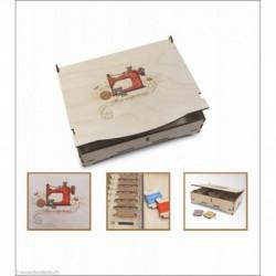 Oven, kit Box (OV1213)