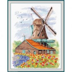 Oven, kit Windmill. Holland (OV1105)