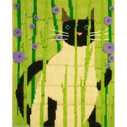 Bothy Threads, kit canevas peint Suki (BOLSC4)