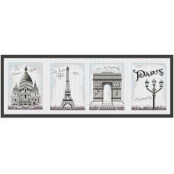 Princesse, kit Monuments de Paris (PR7430)