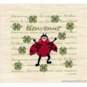 Bonheur des Dames, kit coccinelle (BD1060)