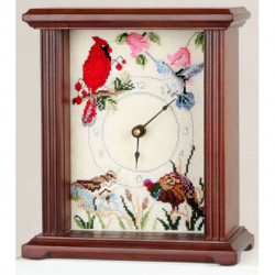 Sudberry, Horloge Petite Mantel Clock (SU48111)