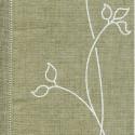 Zweigart, Lin Cashel couture coloris ficelle (3451-5379)
