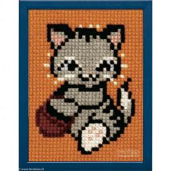 Pako, kit enfant Chaton (PA027.039)