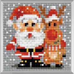 Riolis, kit diamant Santa Claus (RIAM0018)