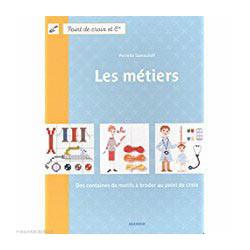 Mango, livre les métiers (MA63367)